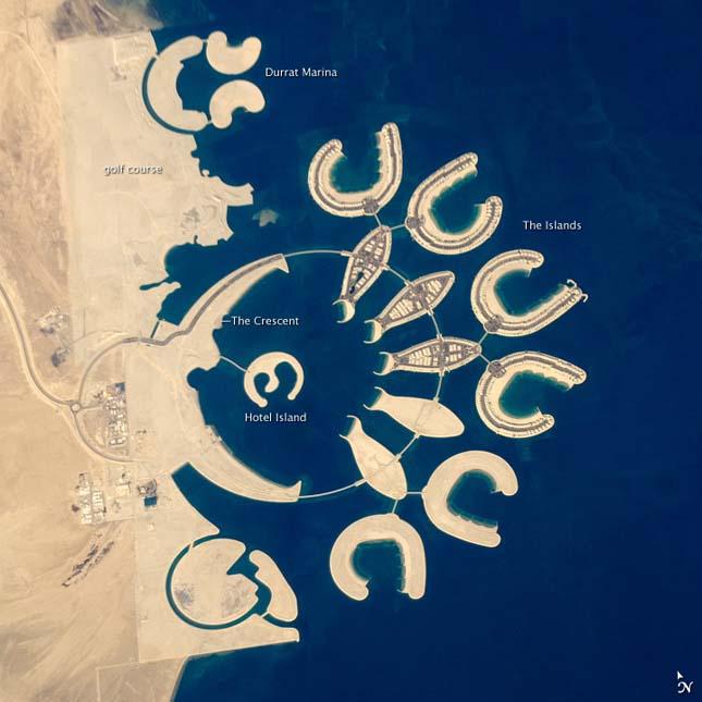 Durrat al-Bahrein