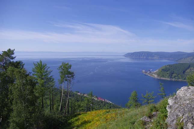Bajkál-tó