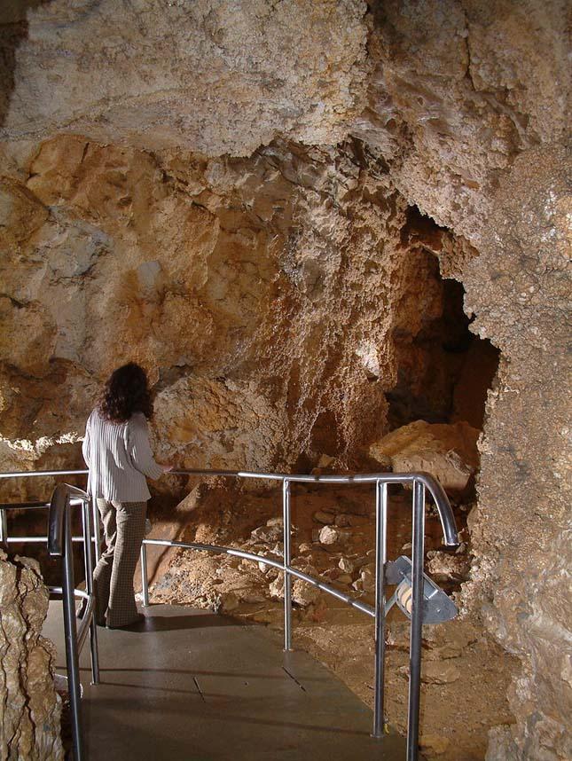 Szemlő-hegyi-barlang, Budapest