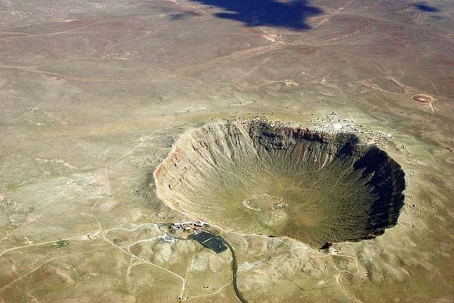Barringer-kráter