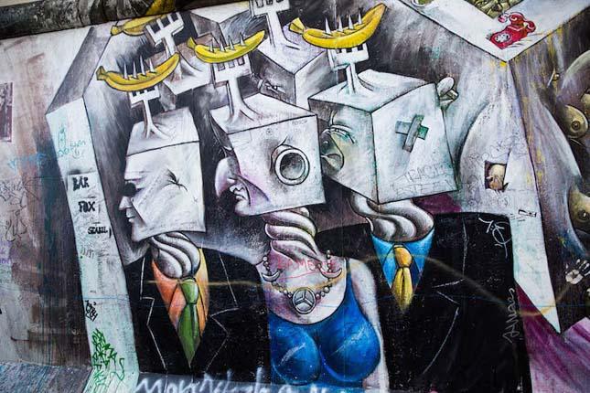 Berlini fal