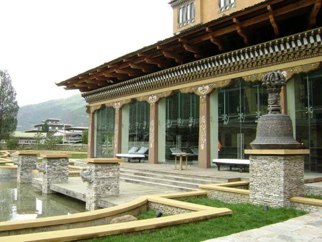 Bhután