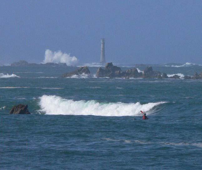 Bishop-Rock sziget