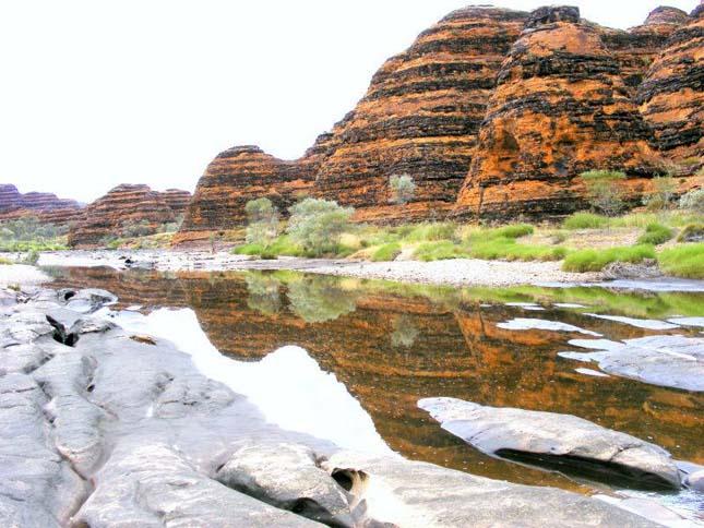 Bungle Bungles, Ausztrália