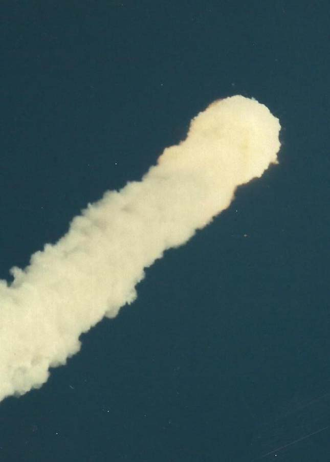 Challenger-katasztrófa