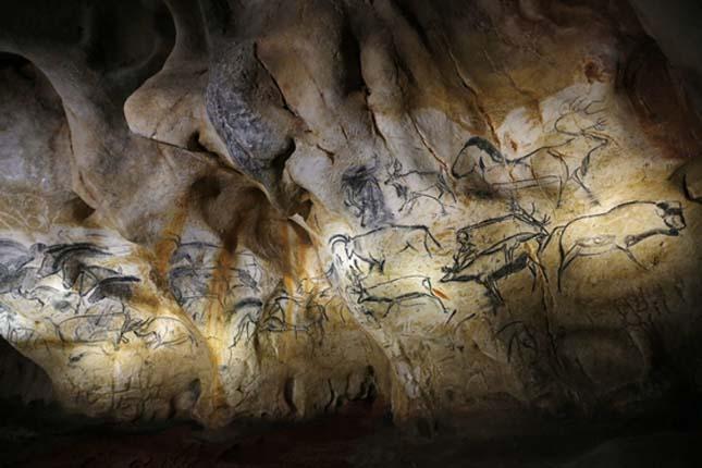 Chauvet-barlang