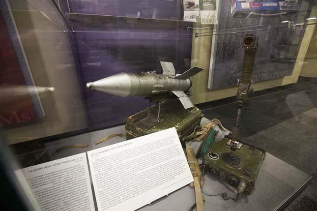 CIA múzeum, Langley