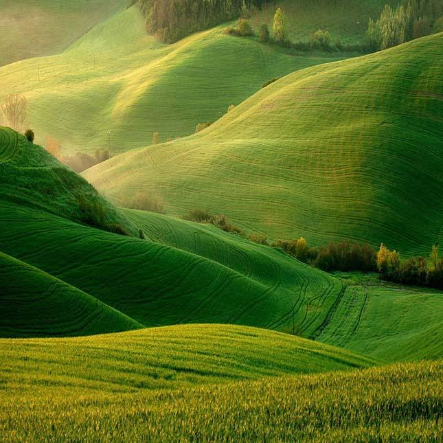 Toscana - Toszkána