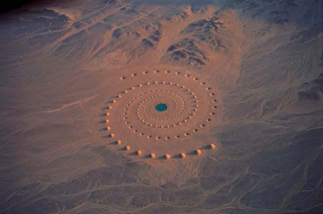 Desert Breath