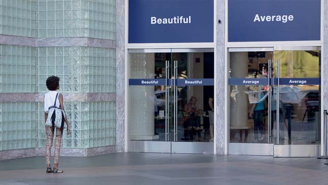 Válaszd a szépséget