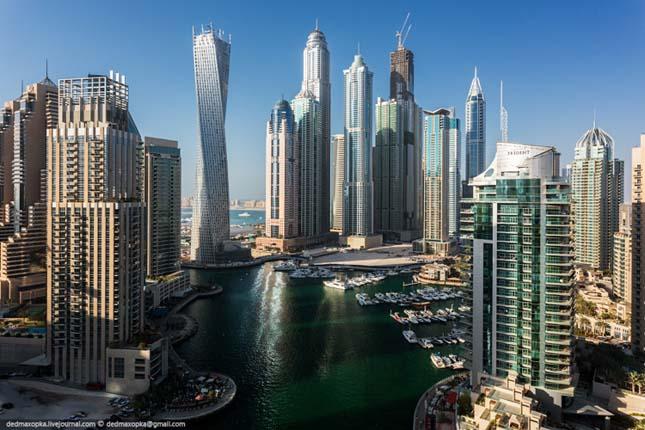 Dubai, Vadim Mahorov