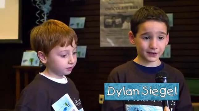 Dylan és Jonah