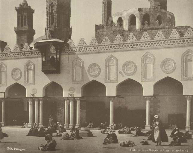 Egyiptom az 1870-es években
