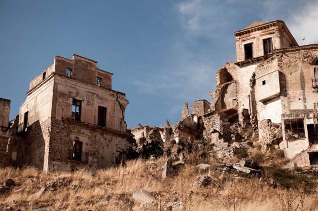 Elhagyatott városok