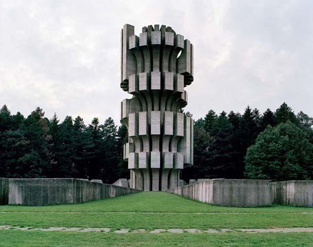 Elhagyott II. világháborús műemlékek