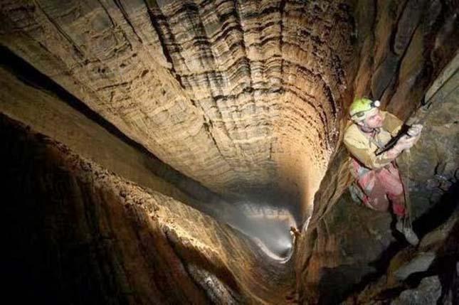 Er Wang Dong barlang