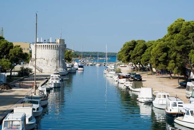 Európa különleges szigetei
