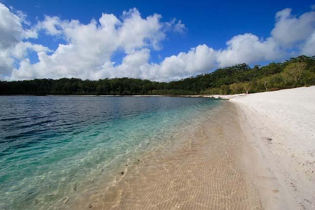 Fraser-sziget