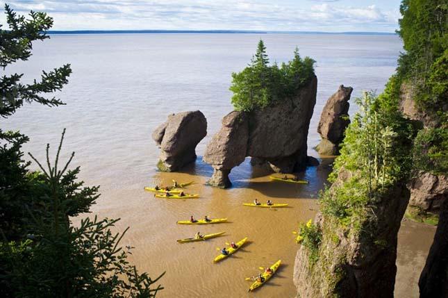 Fundy-öböl