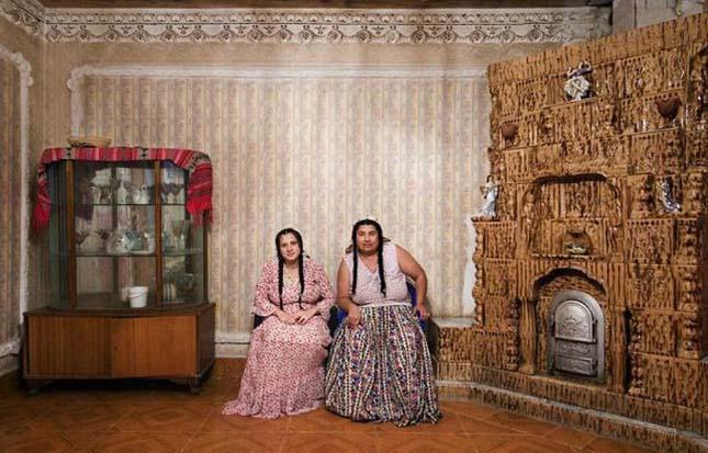 A leggazdagabb romák