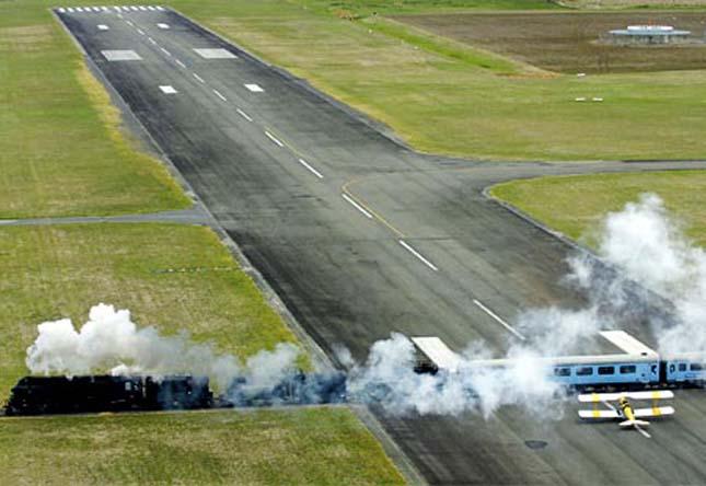 Gisborne repülőtér