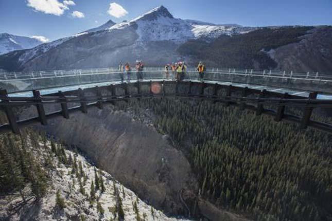 Jasper Nemzeti Park