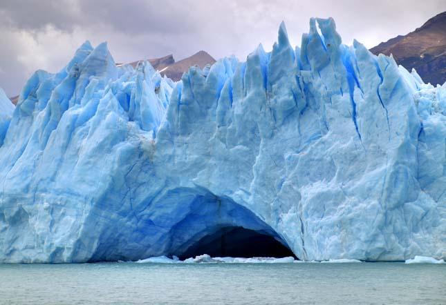 Gleccserolvadás