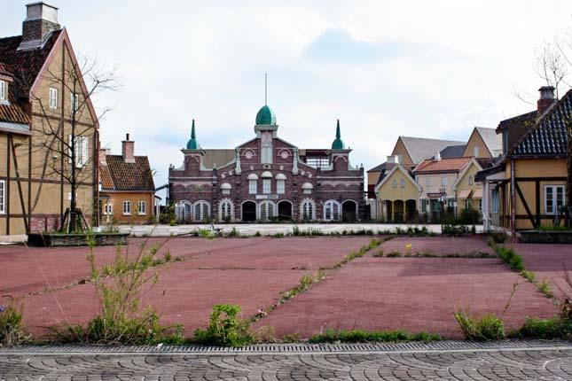Gulliver Királysága vidámpark, Japán