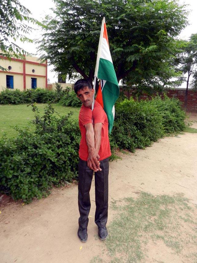 Rammehar Punia