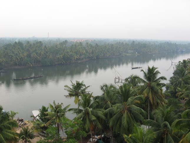 Amritapuri, India