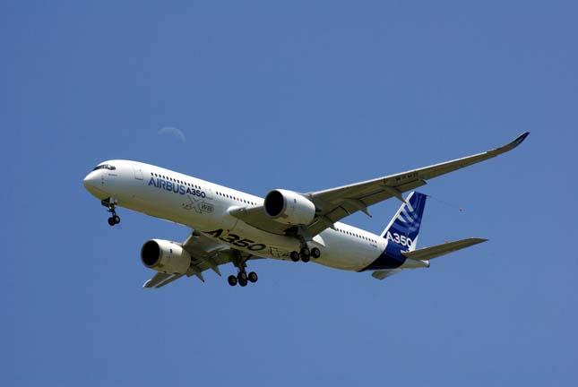 Utasszállító repülők