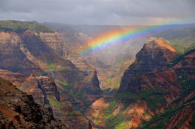 Hawaii legszebb látnivalói