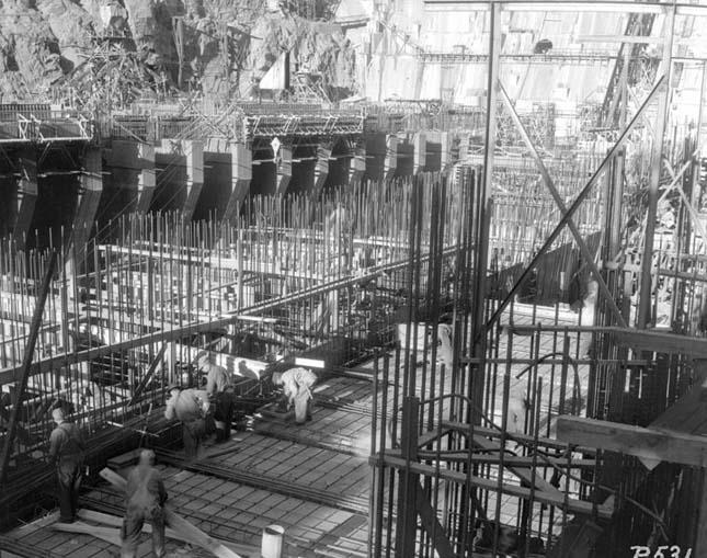 Híres építkezések