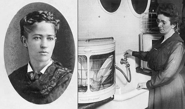 Josephine Cochrane