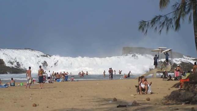 Playa Puerto Nuevo