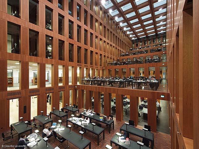 Humboldt Egyetem könyvtára