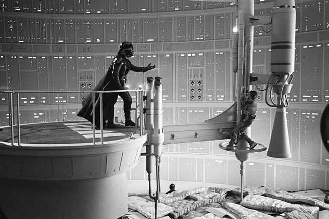 Így készült a Csillagok háborúja-A Birodalom visszavág
