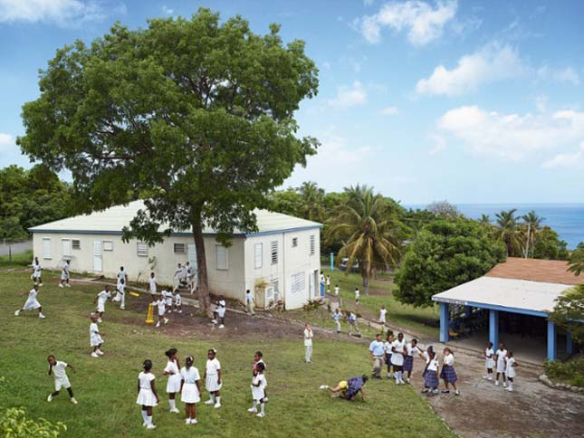 Iskolaudvar