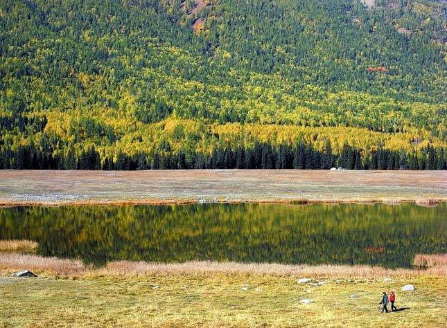 Kanas-tó