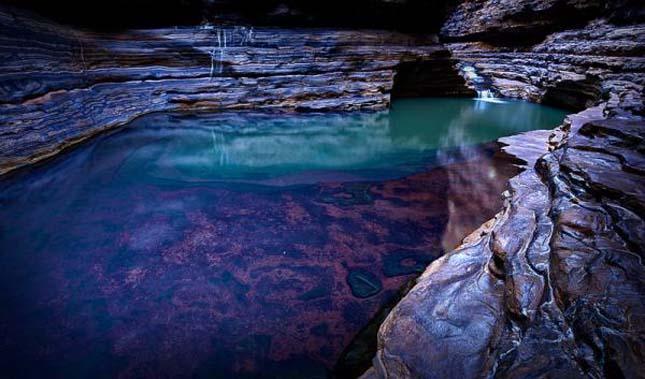 Karijini Nemzeti Park