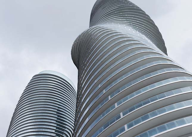 Absolute Towers - Toronto