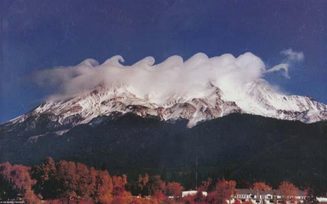 Kelvin-Helmholtz felhő