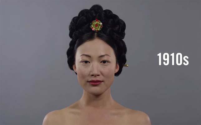 Koreai szépségideál