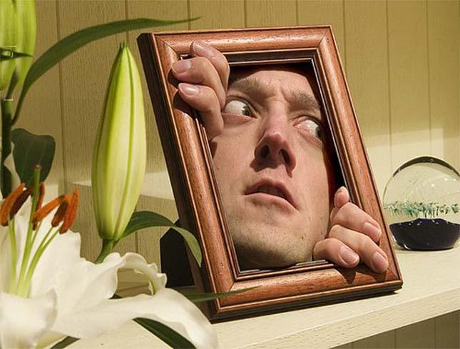 Kreatív fotózás Photoshoppal