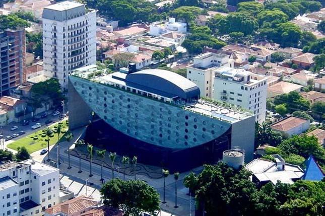 Különleges szállodák