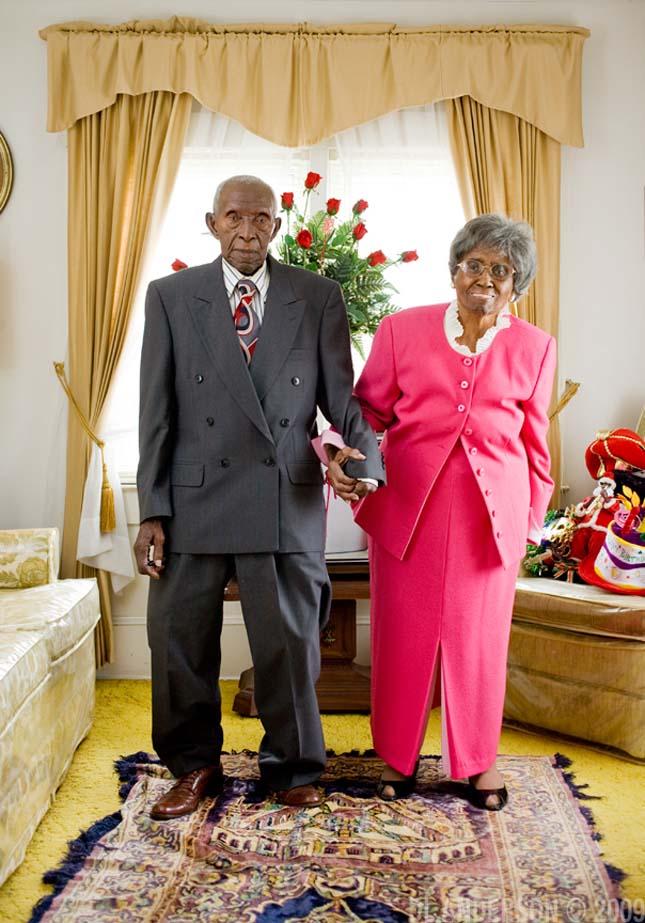 A leghosszabb házasság