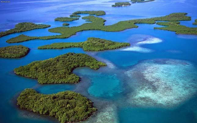 Surin-szigetek