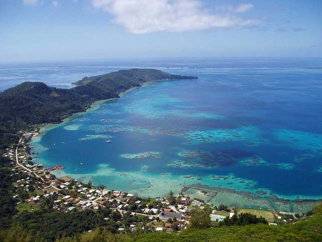Pitcairn-sziget
