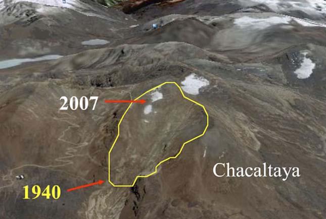 Chacaltaya
