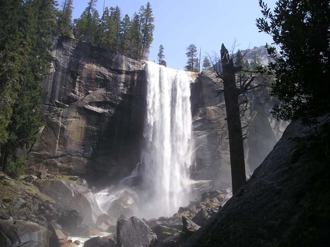 Legszebb nemzeti parkok